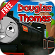 New Douglas Thomas Friends Racing Train Game by Unch Digital