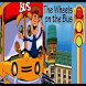 Wheels On The Bus Kids Poem by rituchildapps1