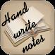TASP Business Diary by anasttin