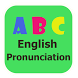 Learn English Pronunciation by advmobile.us