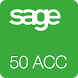 Sage 50 Accounts Tracker by Sage UK Limited