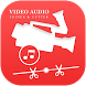 Audio Video Mixer by Card and Dialer
