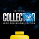 Collector - Dimensions Edition by Applauz Media Solutions
