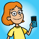 Mobile Cell Phone by Inclusive Technology HelpKidzLearn