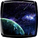 Galaxy Live Wallpaper by My Live Wallpaper