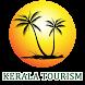 Kerala Tourism by Delhi Metro App