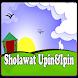 Sholawat Upin Ipin Terbaru by Rheni 123