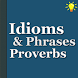 All English Idioms & Phrases by MS apps