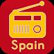Radio FM Spain – Spain Radio by ApptualizaME