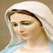 Virgin Mary Wallpaper by bluewater dev