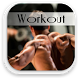 Back Muscle Workout Guide by Harwell Publishing