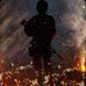 Battle Ground Survival Challenge : 3D FPS Game