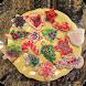 Christmas food by Kirill Sidorov