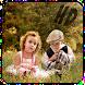 Kids Vintage HD Walpaper