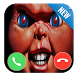 killer Chucky call prank by deve01