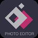FotoShop - Photo Editing Tools by Leeway Infotech LLC