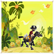 Cowboy Adventure Run by Game Run Rush Runing All free