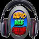 Rádio Web Shekinah