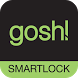 Gosh! Smart lock by Thine Creative Ltd.