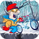 Up Hill climb racing Bike by MedokDev