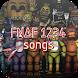 FNAF 1234 Songs & Lyrics Full