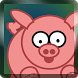 Porky Run - Android Wear by T.K.E.S.