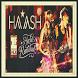 Ha Ash Musica by BintangApps