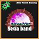 Kumpulan Lagu Setia Band Populer mp3 2017 by MiyaNur