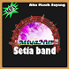 Kumpulan Lagu Setia Band Populer mp3 2017