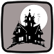 Haunted House Live Wallpaper by Black Face Monster VS Supernatural Zombie