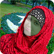 Flag On Face - Pak Independence Day Shirt Editor by Apps Able