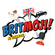 Britmoji - UK Emoji Stickers! by Fanmoji Ltd