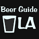 Beer Guide LA by Fred Waltman