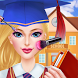High School Girl Makeup salon by GameTwoLine