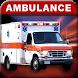 Ambulance Rescue 3D Simulator by Game Square Studios