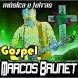 Musica Gospel Marcos Brunet by Tongat Worship Dev