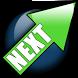 Up Next 3D Calendar Widget by Pageworks