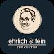 Ehrlich & Fein Esskultur by Shopgate GmbH