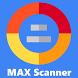 HUB MaxScanner RFID/Beacon - Smartx Hub Platform by Smartx Technology Inc