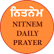 Nitnem: English & Gurmukhi ੴ by TarZ Apps