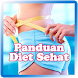 Panduan Diet Sehat by TrijayaMedia