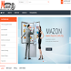 MAZON MALAYSIA by Developed by 1MAXHOSTING.com