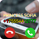 Prank Call From Princess Sofia