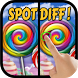 Spot the differences by games_appstore