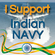 I Support Indian Navy / Force by priti patel