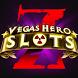 Vegas Hero Slots - Free Casino by Sharefun
