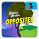 Opposites for Kids by Ajax Media Tech Private Limited