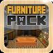 Furniture Mods For MCPE by Bank Yamsai Studio