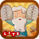 Moses - Sticker Storybook Lite by PT Sola Interactive