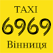 Taxi 6969 Driver by Componentix